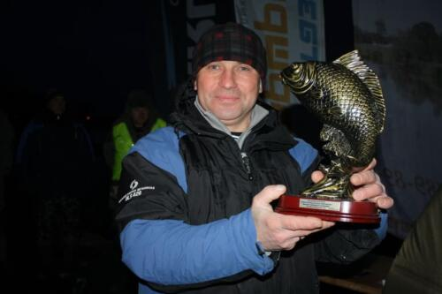 Финальный этап Чемпионата Русфишинга по ловле форели (ЛФЛ 2014)